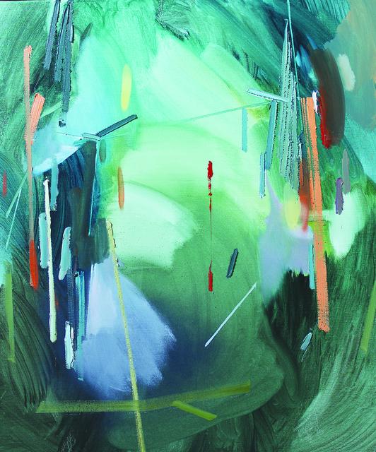 Scott Everingham, 'Ghost Canopy', 2017, VIVIANEART