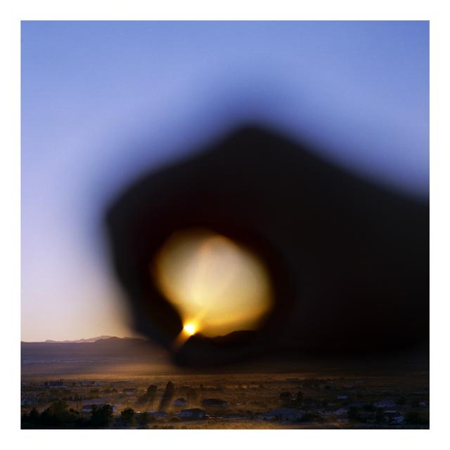 , 'I Control the Sun (#14),' 2015, Rick Wester Fine Art
