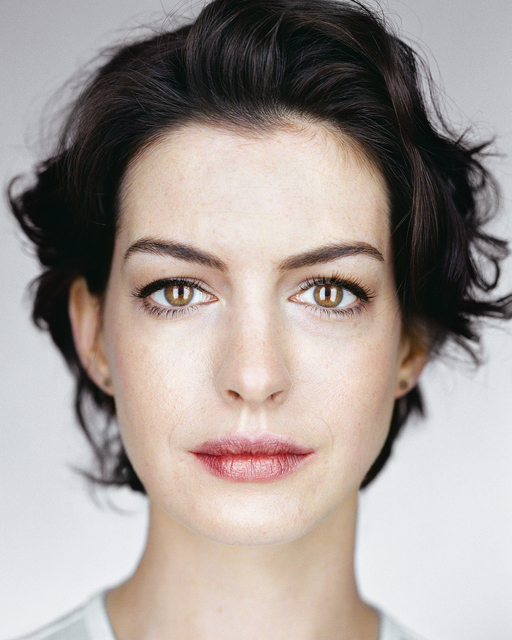, 'Anne Hathaway,' 2014, CAMERA WORK
