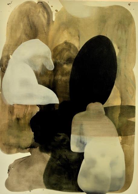 , 'Driftwood II: Juniperus,' 2018, Galerie SOON