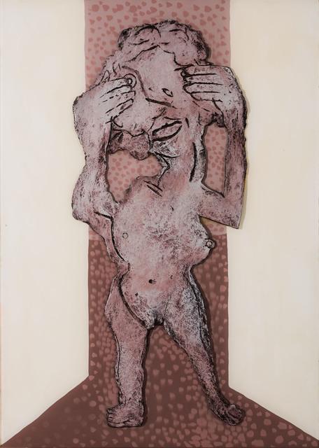 Andrew Sibley, '(Untitled I)', ca. 1979, Jacob Hoerner Galleries