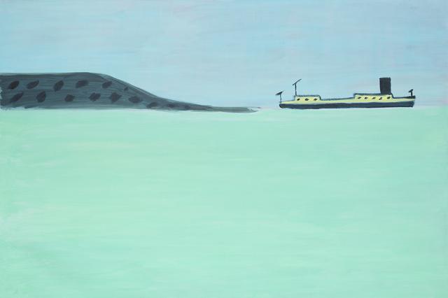 , 'Sweet Boat,' , Betty Cuningham