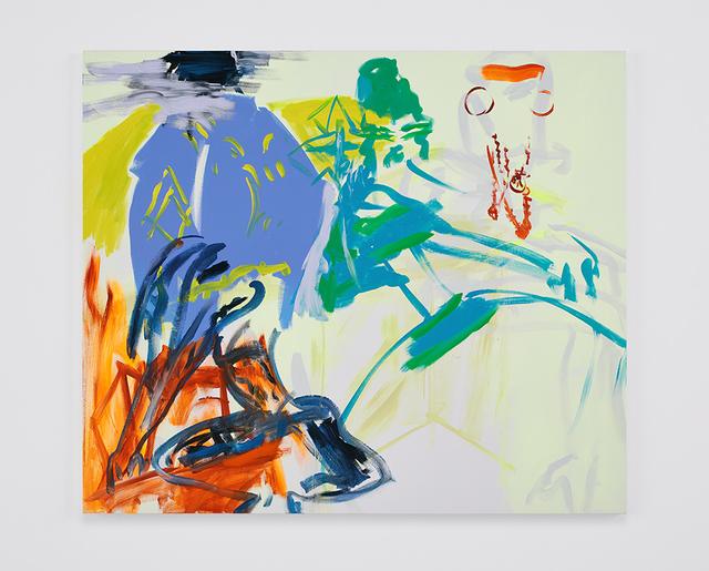 , 'Untitled,' , Nicodim Gallery