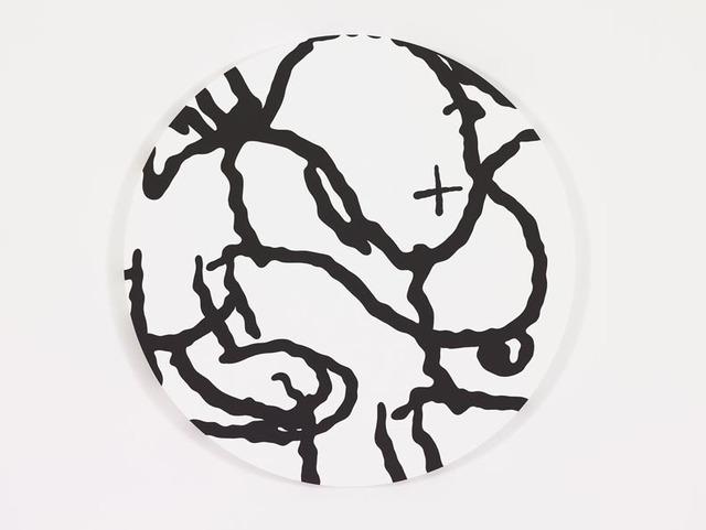 KAWS, 'Untitled', 2015, MSP Modern