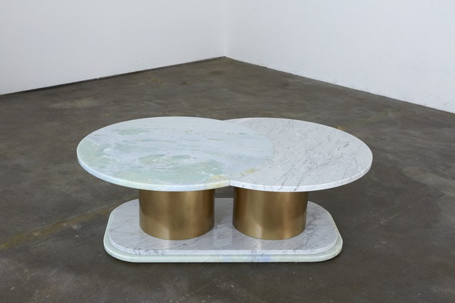 , 'Eclipse Table,' 2016, Sight Unseen