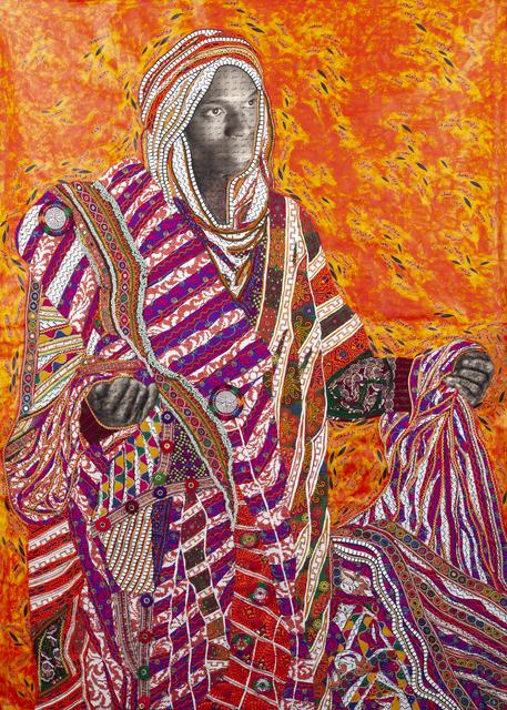, 'EL BACHIR,' 2019, ARTCO Gallery