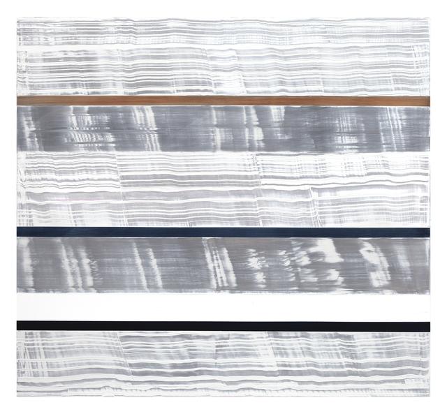 , 'SP Text 2,' 2019, Sundaram Tagore Gallery