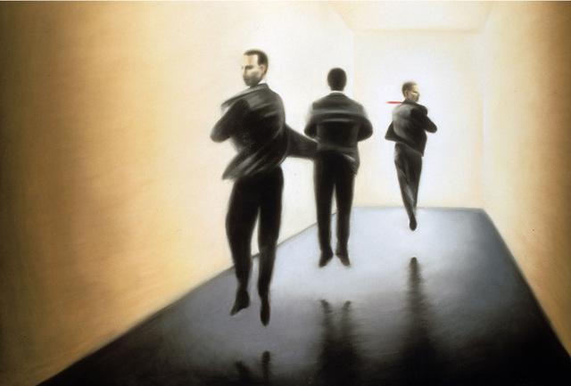 Robin Palanker, 'In Praise of Flight', Simard Bilodeau Contemporary