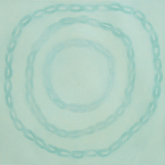 , 'Three Ring,' 2006, Turner Carroll Gallery