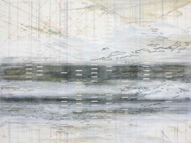 , 'North Bay Sunrise #2,' 2017, Slate Contemporary