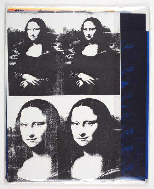 Andy Warhol, 'Portraits', 1970, Benjamin Ogilvy Projects