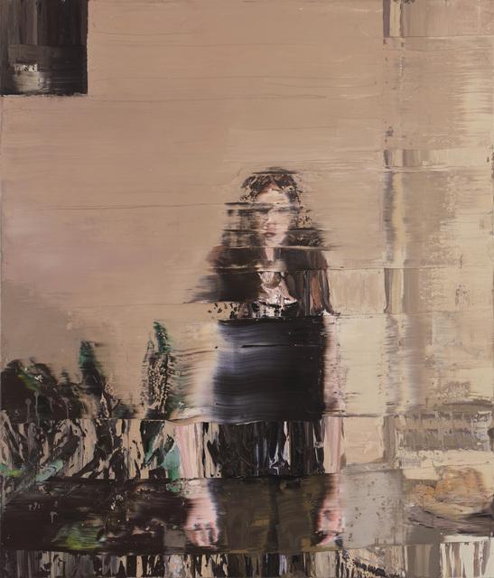 , 'Sant Francesc III,' 2018, Opera Gallery