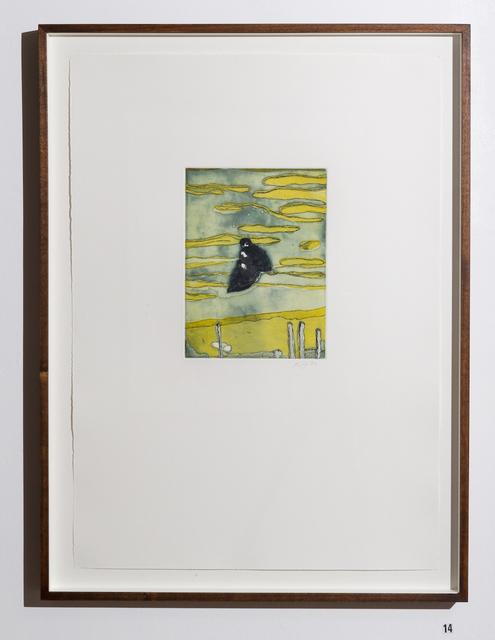 , 'Boathouse,' 2004, Joanna Bryant & Julian Page