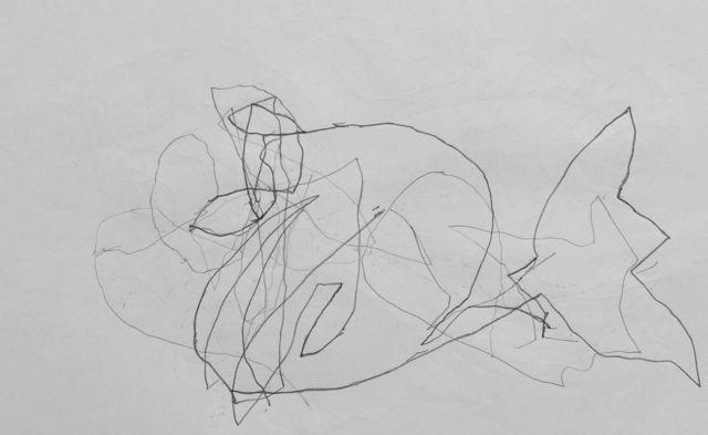 , 'VvA-M,' 2016, Agora Gallery