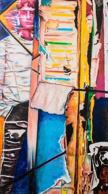 , 'Vagrant Desires, Part 1,' 2017, Dab Art