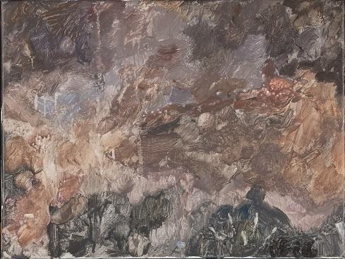 , 'H+,' 2017, Galerie Ora-Ora