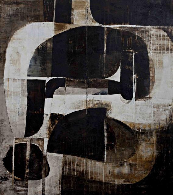 , 'arquero,' 2014, Galeria Baobab