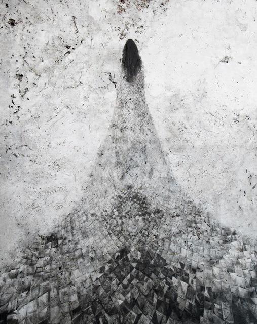 , 'La Frontera Perfecta,' 2016, Isabel Aninat