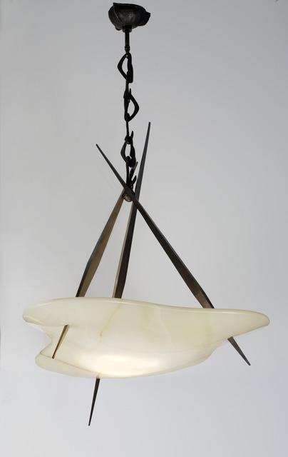 , 'Darts Lantern,' 2014, Maison Gerard
