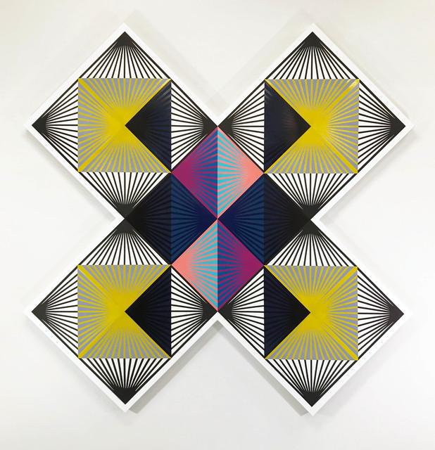 Matt Neuman, 'Untitled-X', 2018, The Directed Art Modern