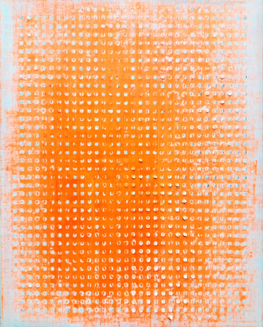 , '名Ming,' 2016, Der-Horng Art Gallery