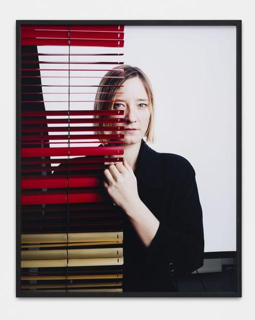 , 'Lucie,' 2016, KÖNIG GALERIE