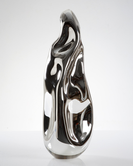 , 'Unique dented sculpture,' 2012, R & Company