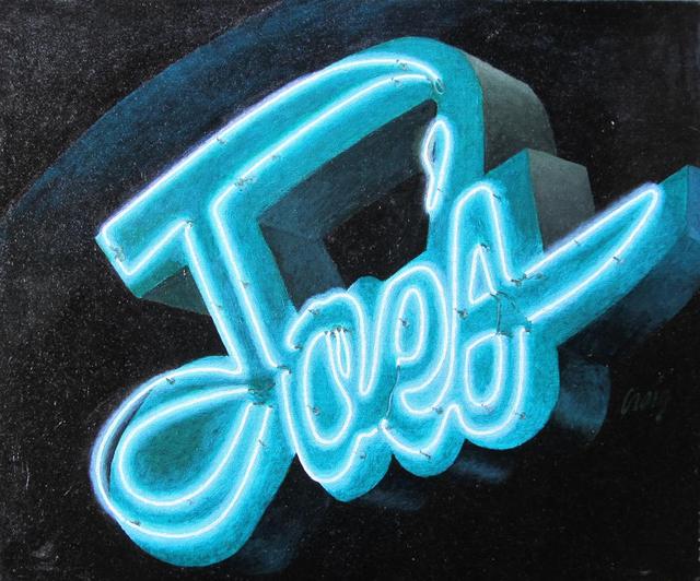 , 'Joes,' , Desta Gallery