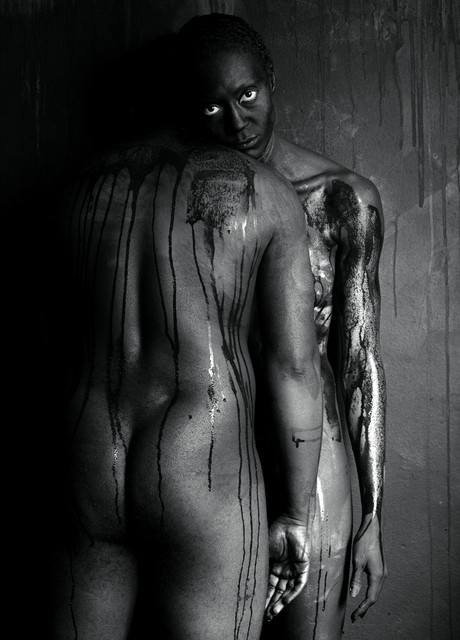, 'Carbonários #3,' 2009, Galeria Lume