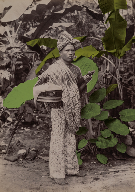 , 'LIBERTY (naar: Gustav Richard Lambert & Co., Indonesië, 1883-1918), ETNOMANIE © Nederlands Fotomuseum / Wereldcollectie ,' , Nederlands Fotomuseum