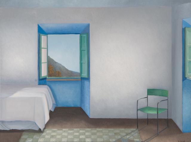 , 'Villa Fronzola, Autumn,' 1998, Clark Gallery