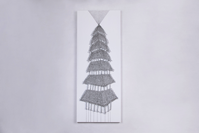 , 'Pogoda 2,' 2018, Art+ Shanghai Gallery