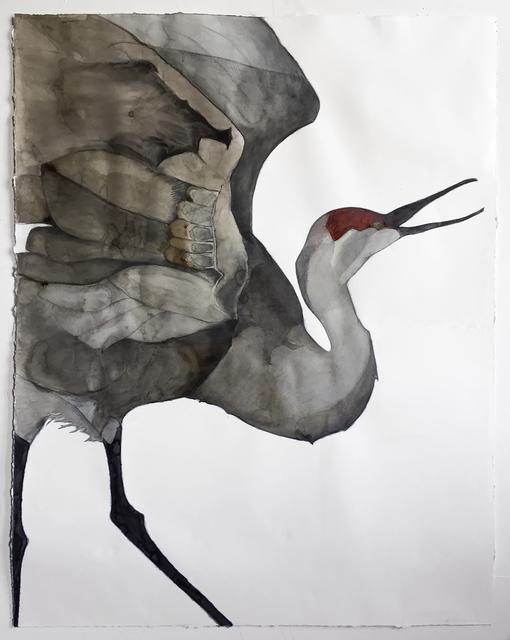 , 'Pas de Deux II,' 2017, Spalding Nix Fine Art