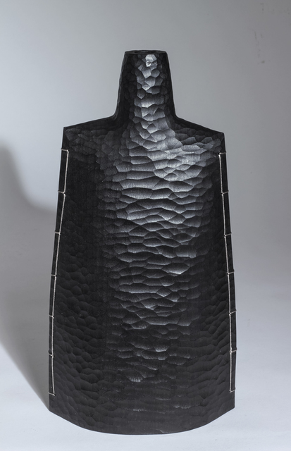 , 'BLACK BOTTLE II,' , Traver Gallery