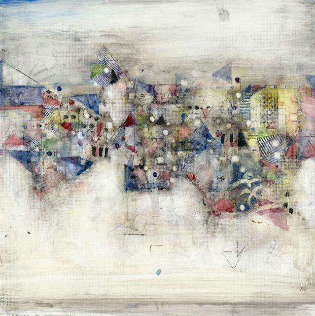 Alicia Rothman, 'April Cityscape ', 2018, Susan Eley Fine Art
