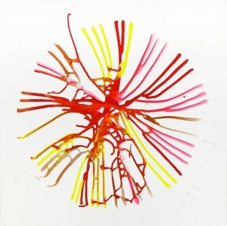 , 'Memory, Information, Reflection, Environments,' 2014, Alberta Pane