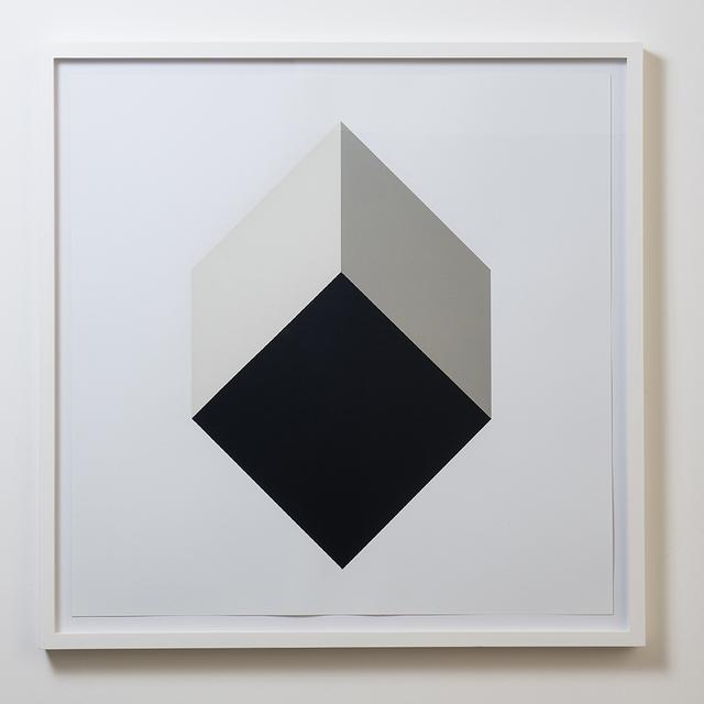 Geraldo de Barros, 'Untitled ', 1986/2016, Luciana Brito Galeria