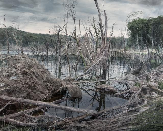 , 'Pond Requiem,' 2018, Nanda\Hobbs