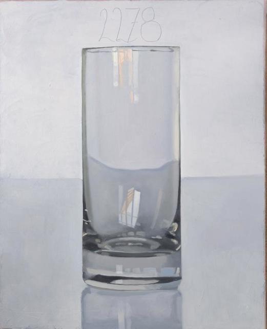 , 'Tag um Tag guter Tag II, Nr. 2278,' , Christine König Galerie