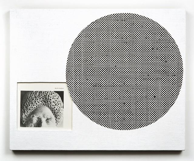 , '249,' 2015, Minus Space