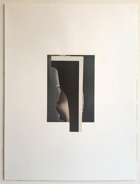 , 'Chevrolet 1972, Philips 1967,' 2015, Galerie Antoine Ertaskiran
