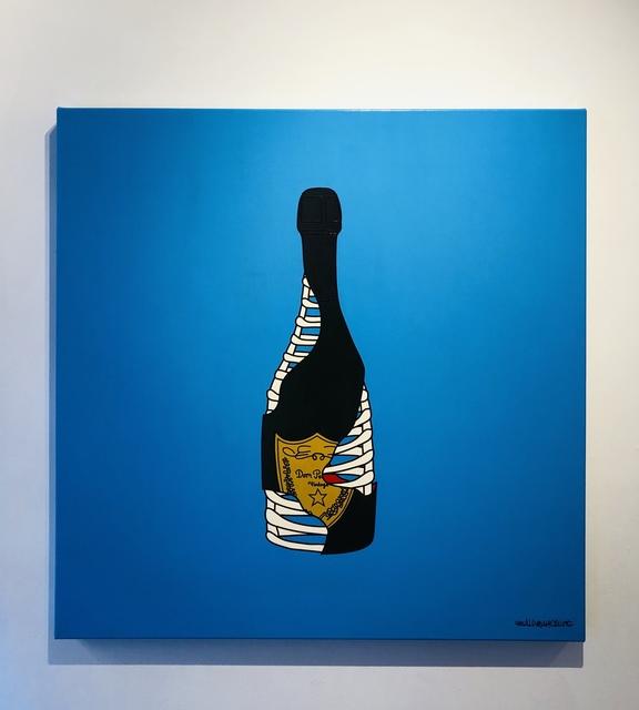 ", '""Dom Perignon"",' 2019, Krause Gallery"