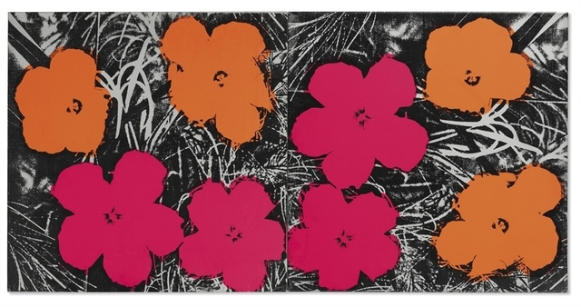 Andy Warhol, 'Flowers', Christie's