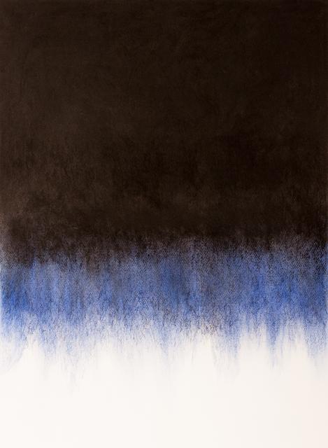 , 'Soundless,' 2017, Gallery Isabelle van den Eynde