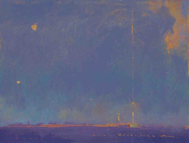 , 'Phenomenon,' 2017, Sue Greenwood Fine Art