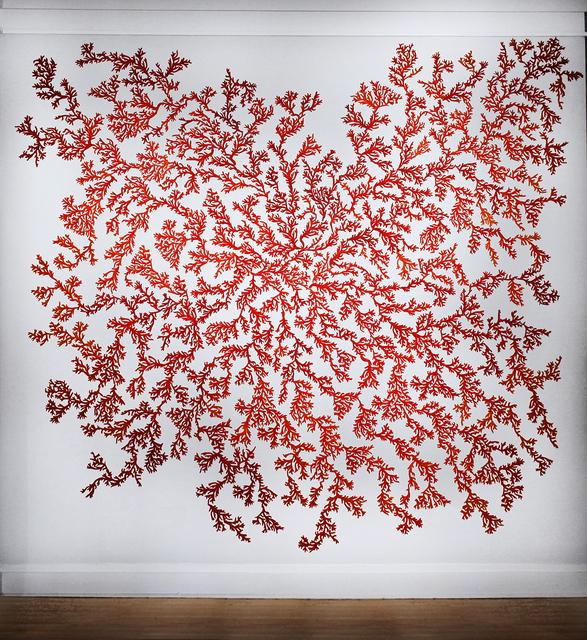 , 'Pink Coral ,' , Stanek Gallery