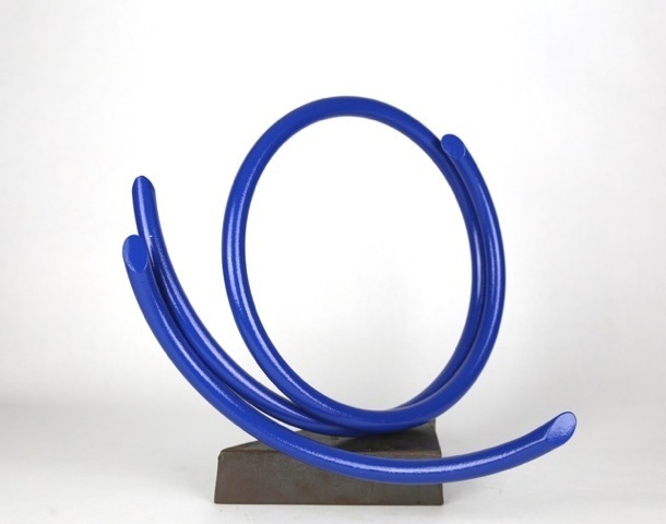 , 'Link,' 2012, International Sculpture Center