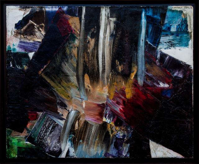 , 'Untitled,' 1954, Cosner Art Gallery