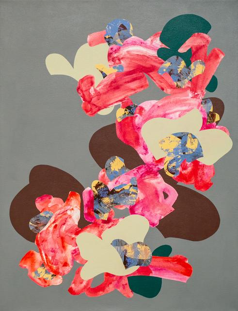 Ryan Beck, 'Untitled 180829', 2018, Paradigm Gallery + Studio