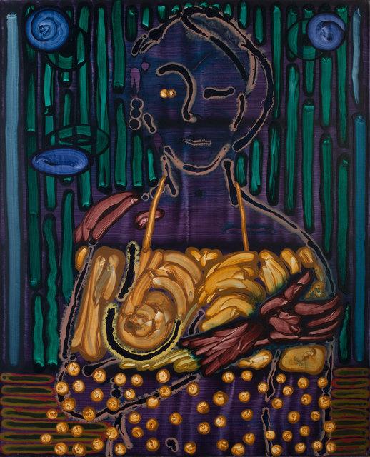 Nathan Redwood, 'Sybel', 2017, DENK Gallery